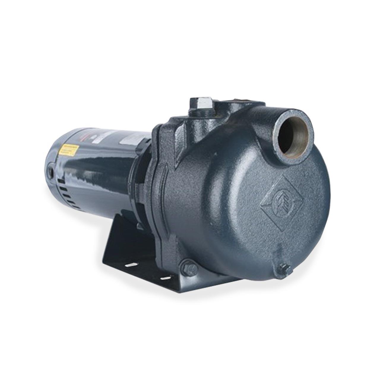 Franklin Electric - Franklin Electric FTB2CI-SSI Turf Boss Self Priming Pump  2.0 HP 230V 1 Phase #FEC92981020