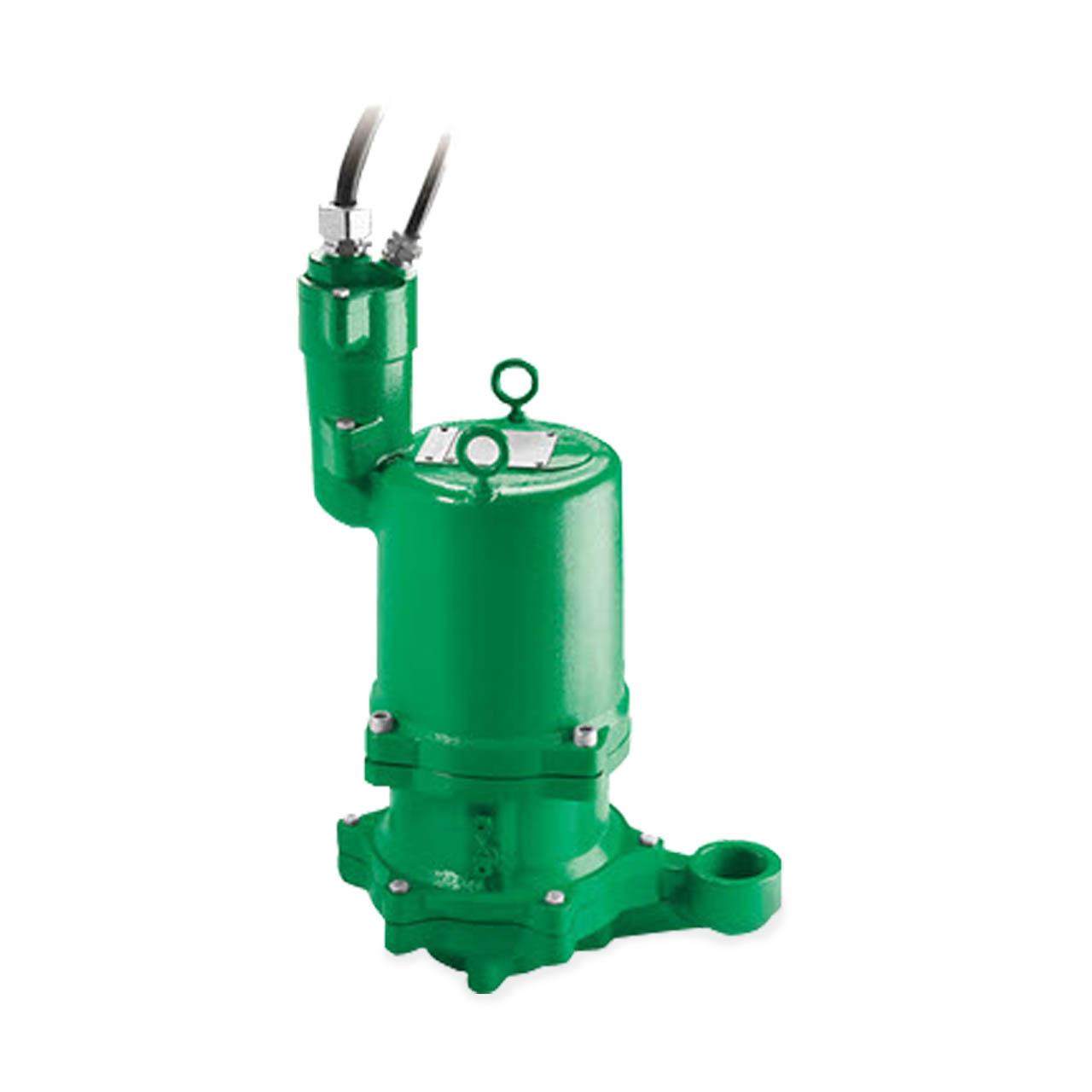 Hydromatic Pump Hydromatic Hpghx300cd Hazardous