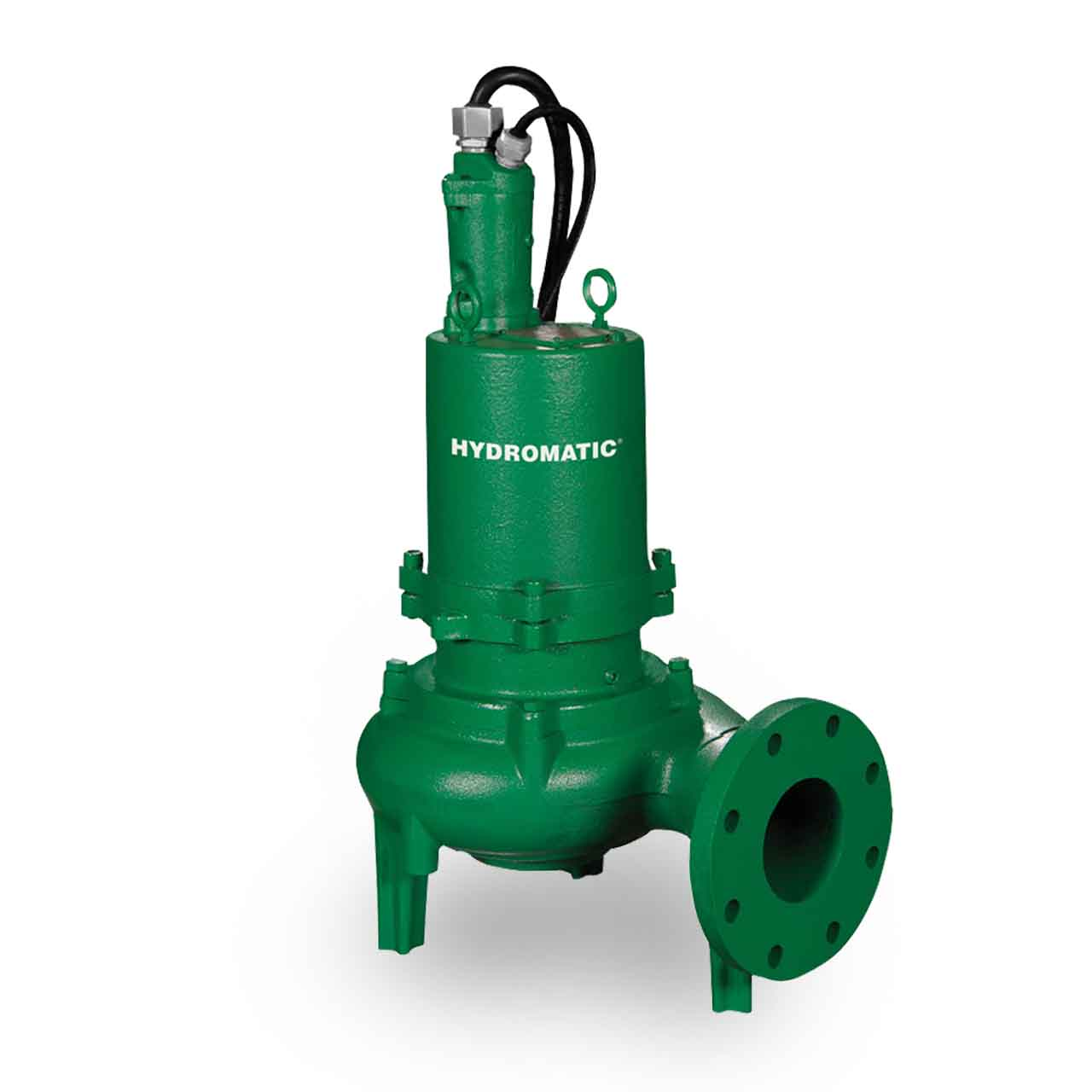 Hydromatic Pump Hydromatic S4n500m4 4 Submersible Solids
