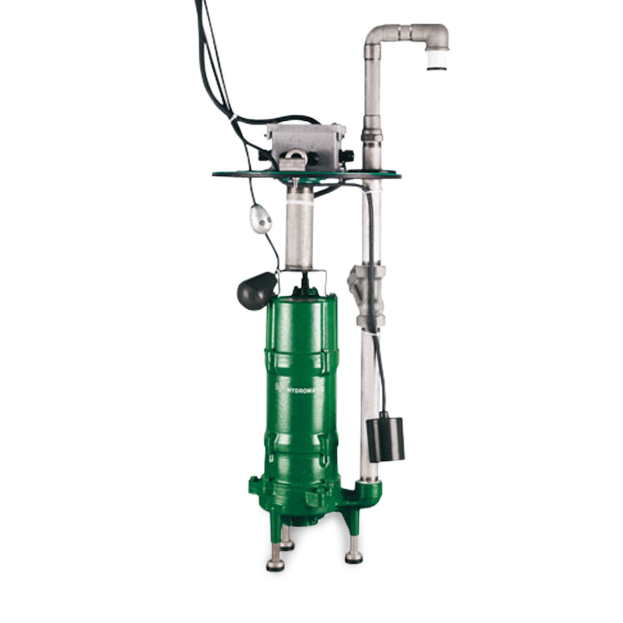 Hydromatic Pump Hydromatic Hpgr200 Retrofit Submersible
