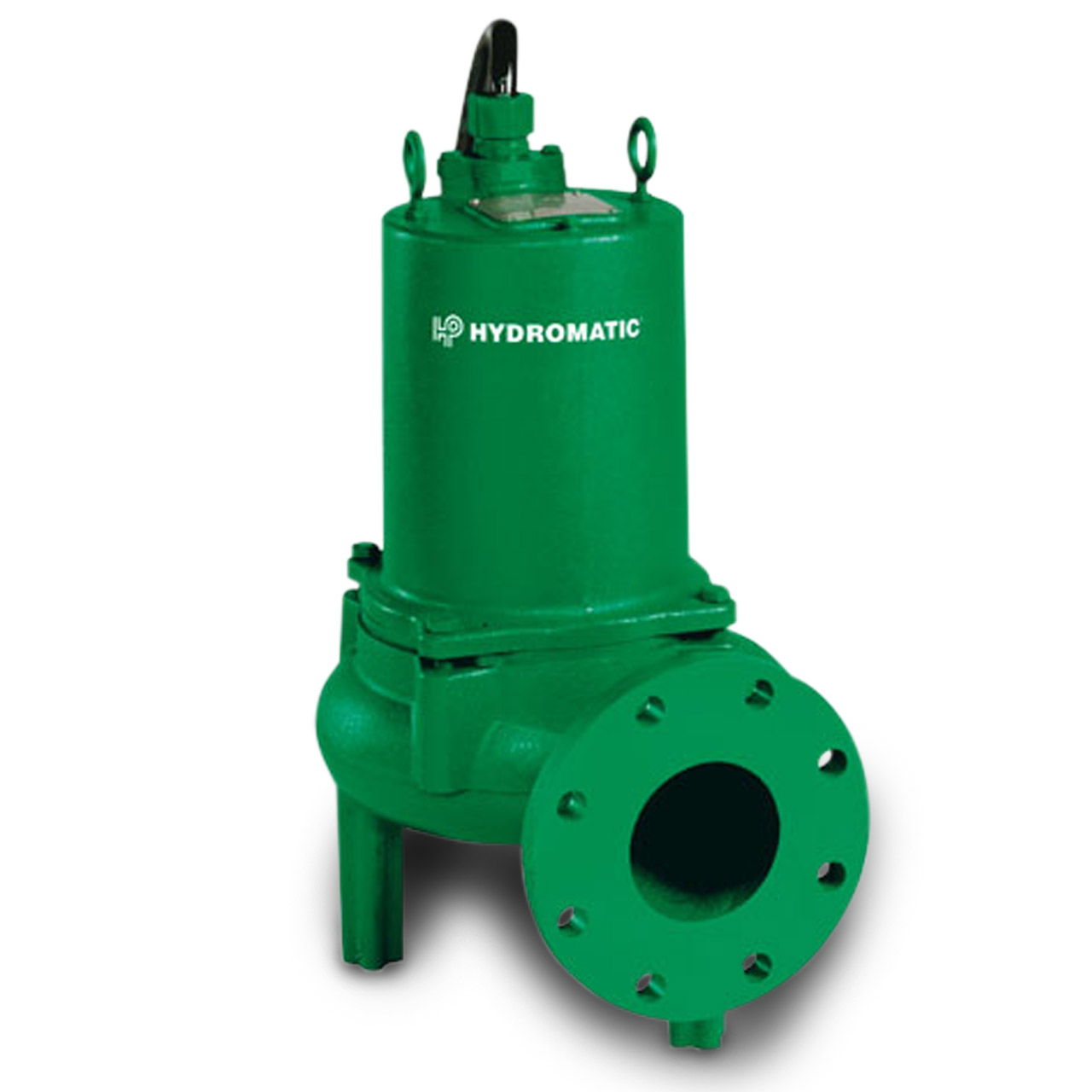 Hydromatic Pump Hydromatic S4s300m2 4 Submersible Sewage