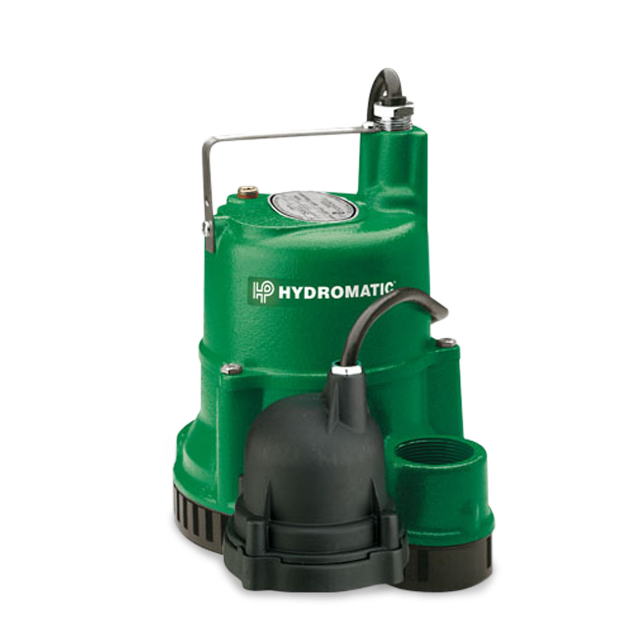 Hydromatic Pump Hydromatic Sd33a1 Submersible Effluent