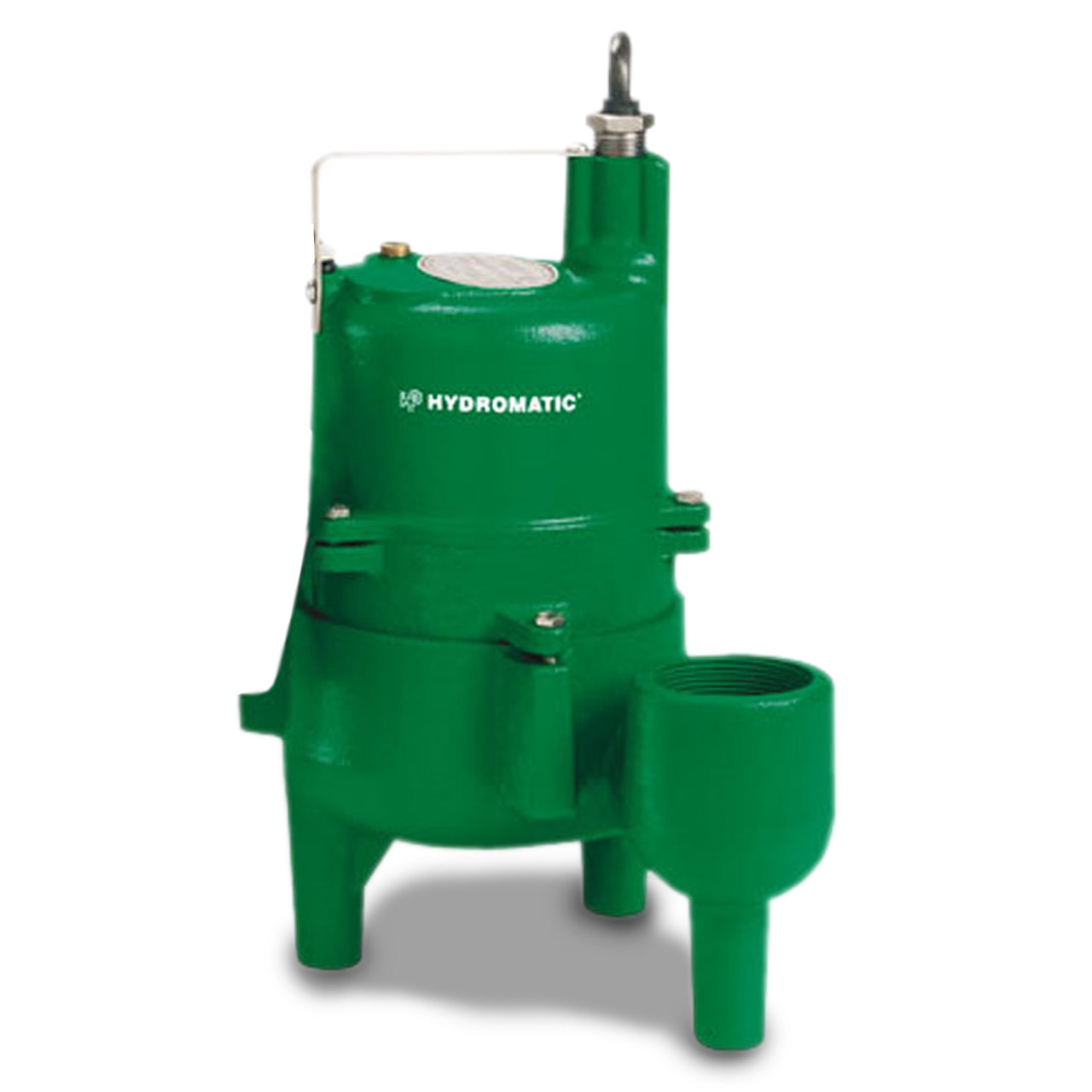 Hydromatic Pump Hydromatic Skv40m2 Submersible Sewage