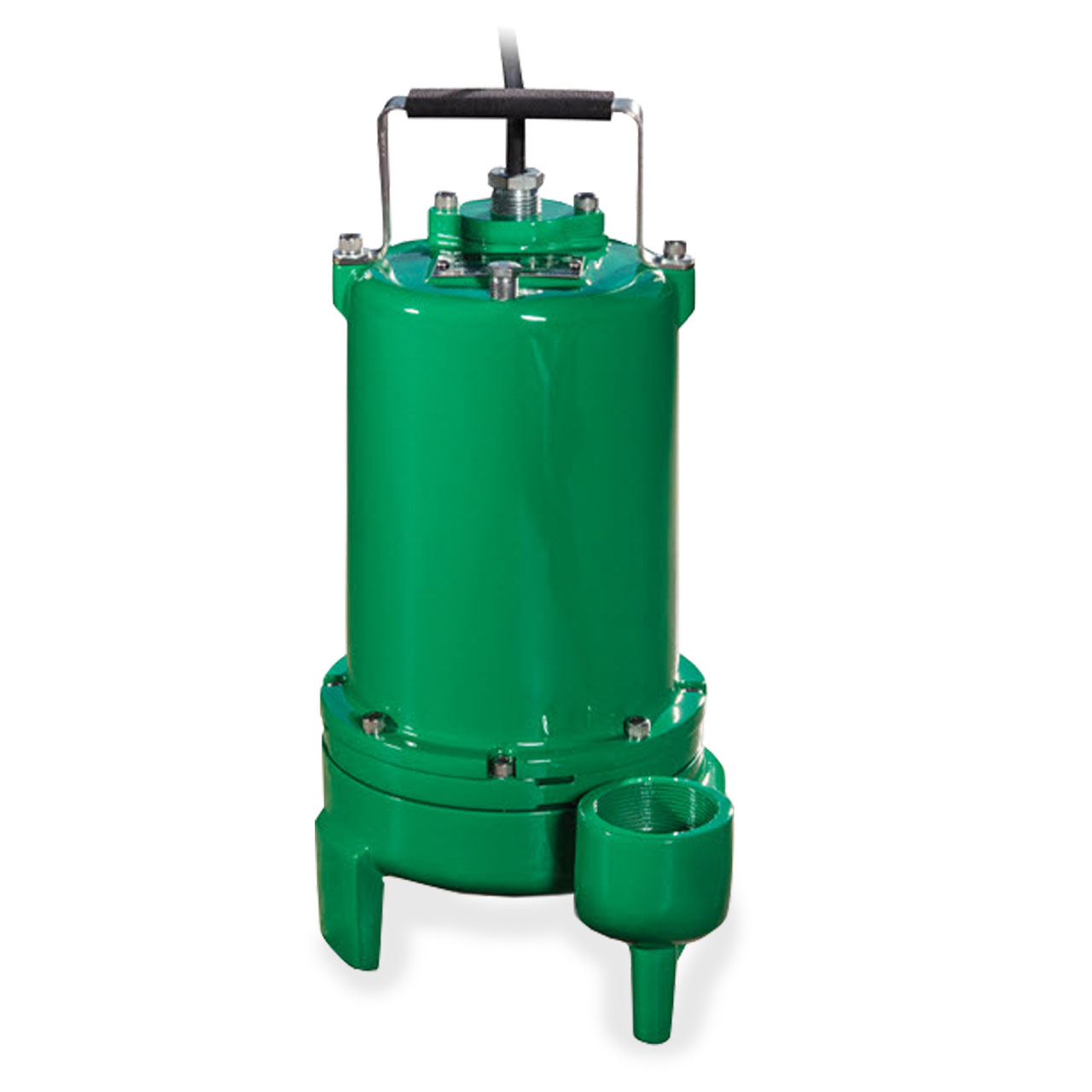 Myers Vrs10m 21 Vr1 Residential Submersible Grinder Pump 10 Little Giant Wiring Diagram Hp 230v 1 Ph Manual 20 Cord Myr28172d003