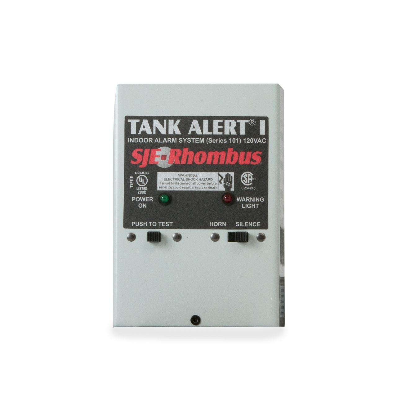 sje100nfxxxx_001_wbg sje rhombus sje rhombus tank alert i alarm system 120v no float SJE-Rhombus Logo at panicattacktreatment.co