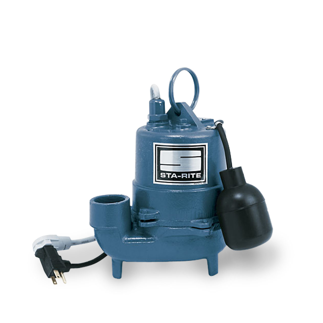 Sta rite sta rite ht333120t submersible high temperature for Sta rite well pump motor