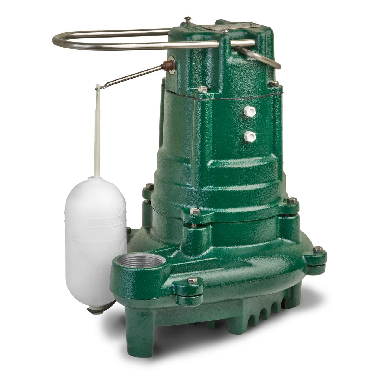 Zoeller Zoeller 137 0001 Model M137 Sump Amp Effluent Pump