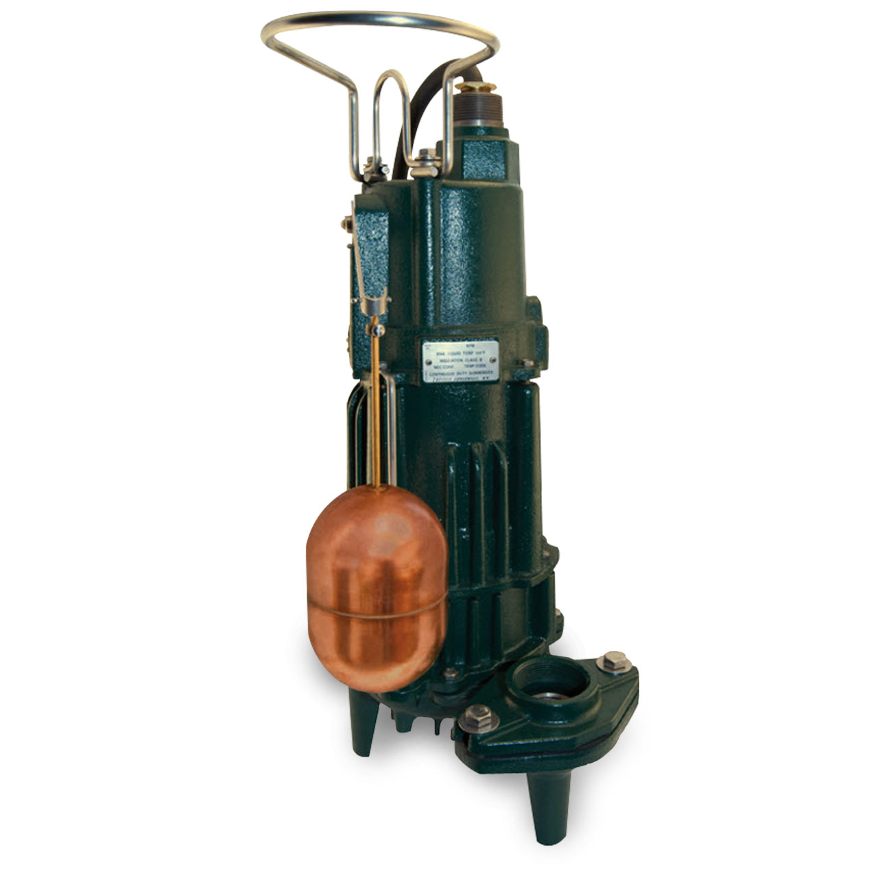 x160_w zoeller zoeller 295 0070 model dx295 explosion proof pump 2 0 hp zoeller pump wiring diagram at bayanpartner.co