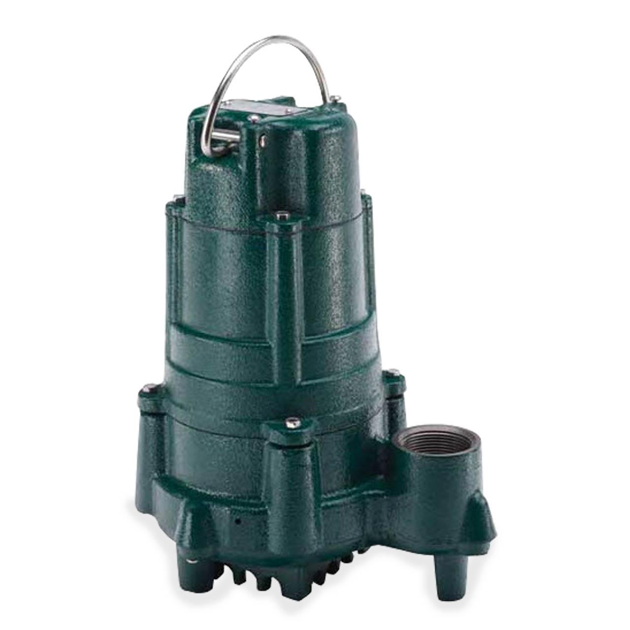 Zoeller Zoeller 140 0007 Model N140 Sump Amp Effluent Pump