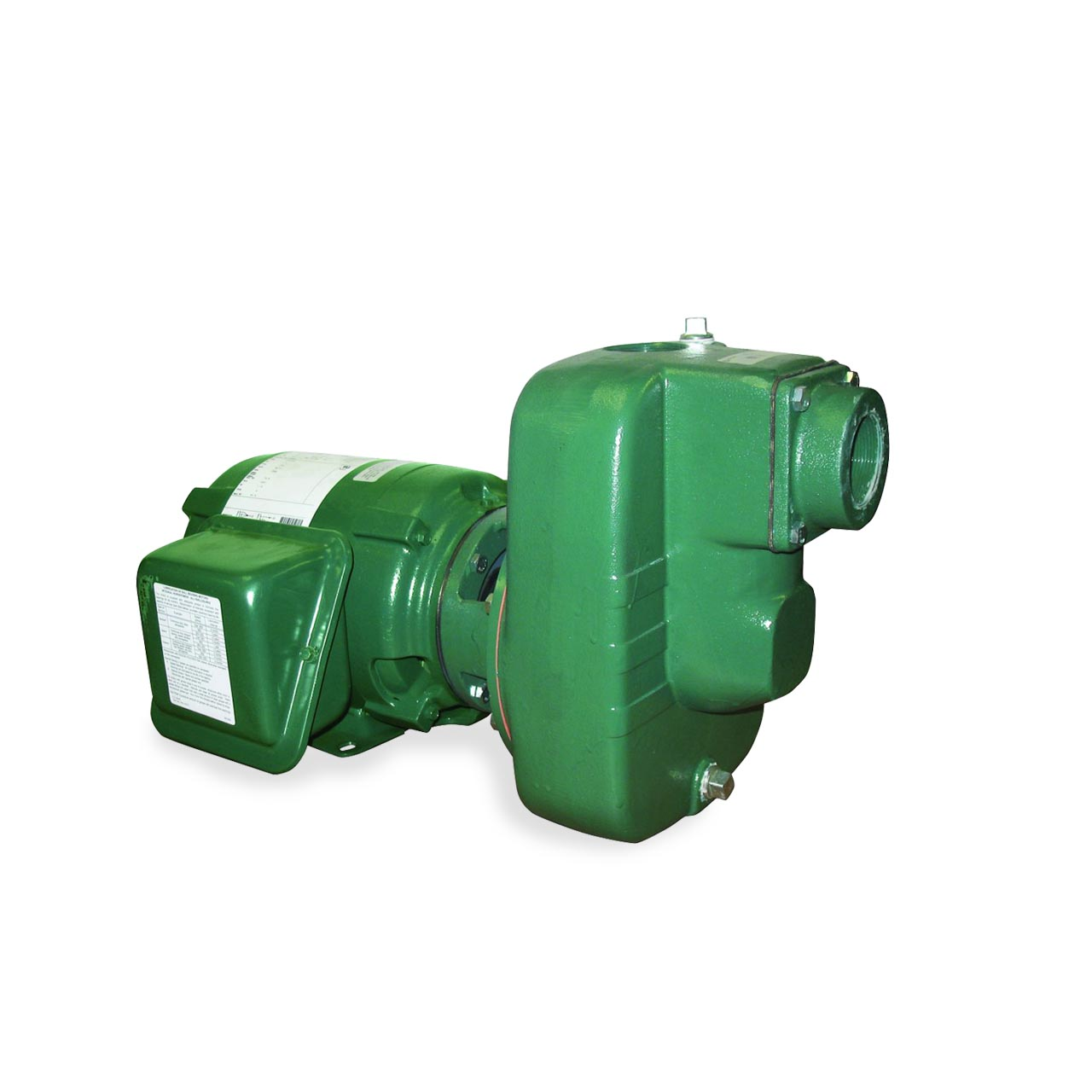 All Centrifugal Pumps