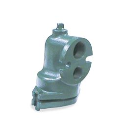 A.Y. McDonald 101 Casing Adapter Right Angle 101, AYM6450-103, 6450-103, jet pumps, lake pumps, convertible well pumps, well pumps, shallow well pumps, end suction pumps, casing adapter, casing adapter right angle