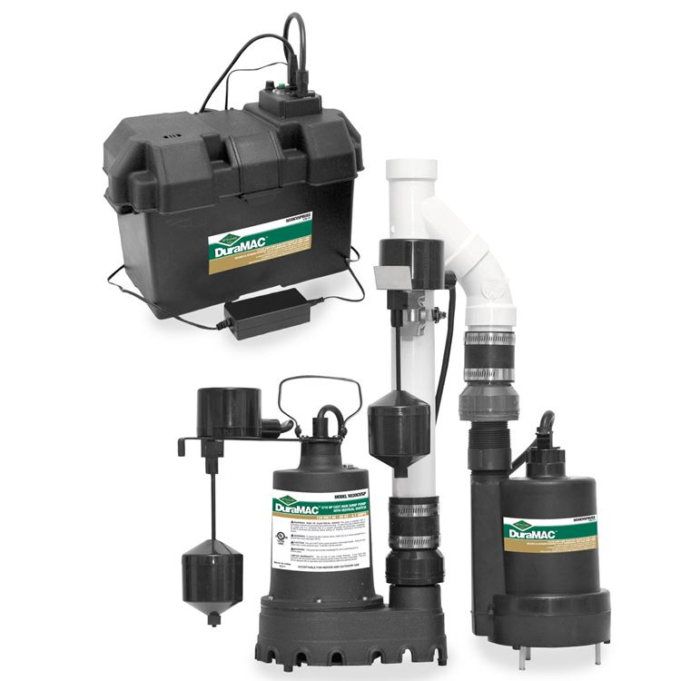 a y mcdonald mfg co a y mcdonald 5030cvspbuss sump pump battery backup system aym5030cvspbuss. Black Bedroom Furniture Sets. Home Design Ideas