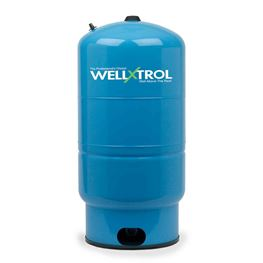 Amtrol WX-202 Well-X-Trol Well Water Tank 20 Gallons Well X Trol, Amtrol, pressure tank, well tank, bladder tank, pressure vessel, water system pressure tank