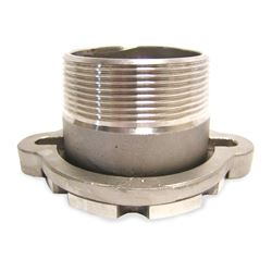 "Conery PAF-0300 3.00"" SS Pump Adapter Flange"