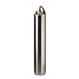 "Franklin Electric 2443091217 Super Stainless Water Well Motor 4"" 1.5 HP 230V 2-Wire Single-Phase (No Lead) submersible motor, water well motor, 3-wire model, 3-wire, 3-wire motor, motor, well motor, well pump motor, 4"" motor, 4 inch motor, submersible well pump motor, submersible well motor, sub motor, franklin electric, franklin electric super stainless, super stainless, 2145029004S, 21450290, FEC21450290"