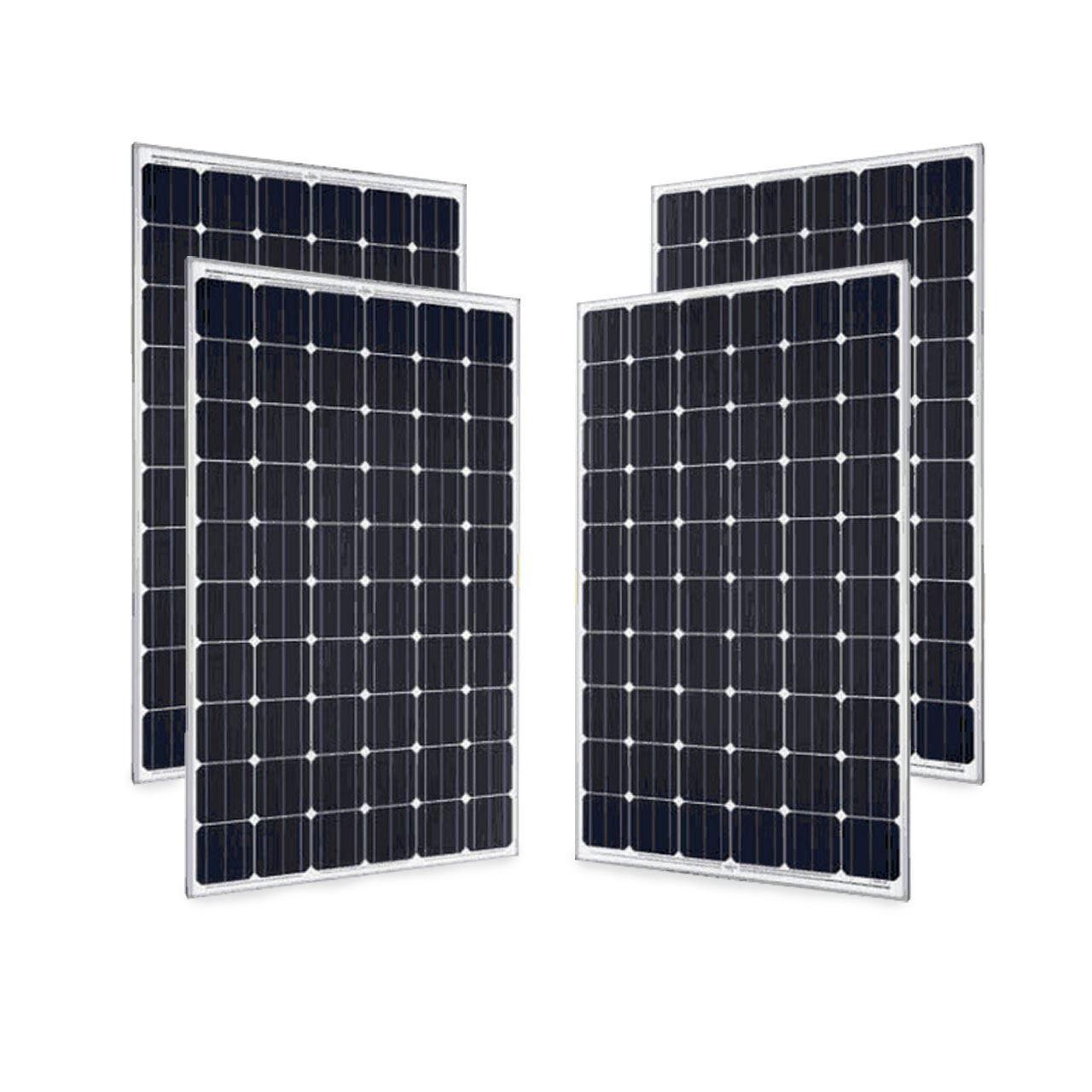 Franklin Electric Solarworld Sunmodule Sw 285 8 Swpm