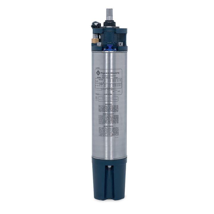 Water Well Pump Motor Submersible Water Pump Motor