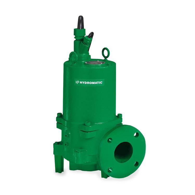 Hydromatic Pump Hydromatic Hpghh500m2 2 Sumbersible