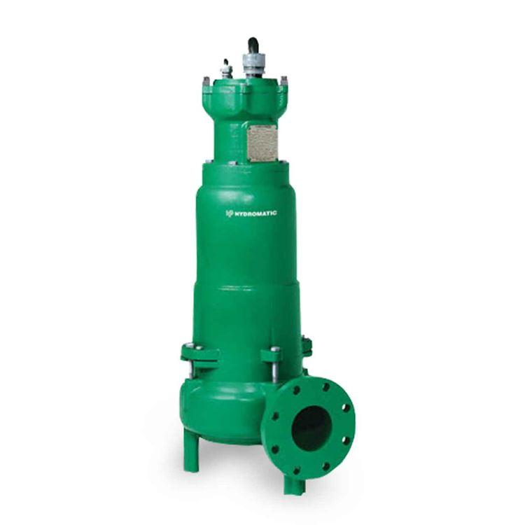 Hydromatic Pump Hydromatic S4p1500m4 4 Submersible
