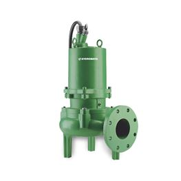 Hydromatic S3SD100M2-6 Submersible Sewage Pump 1 HP 230V 1PH Manual 35 Cord Sewage Ejector Pump, S3SD, S3SD100, S3SD100M2-6, Hydromatic sewage pump, effluent pump, hydromatic effluent pump, septic pump