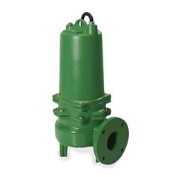 Myers 3RMW15M4-43 Submersible Vortex Waste Water Pump 1.5 HP 460V 3PH 20 Cord 3WHV, 3WHV15M4-21, 3WHV15M421, 24415E000, Sewage Ejector Pump, Myers Pump, Myers sewage pump, effluent pump, hydromatic effluent pump, septic pump