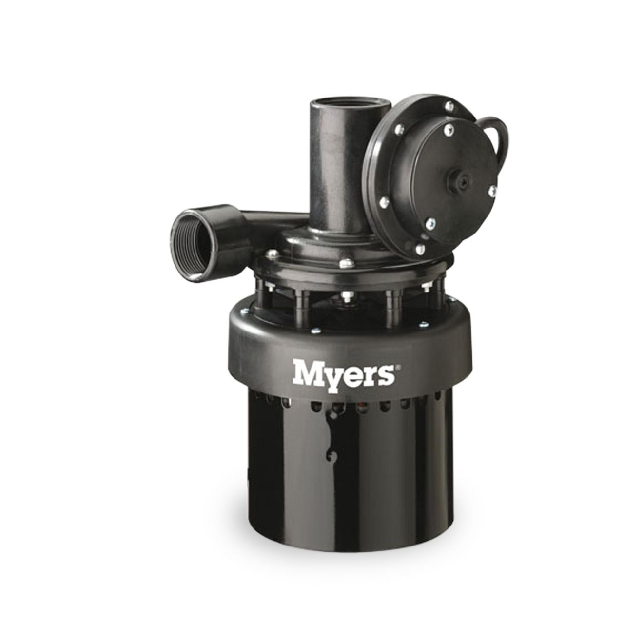 Myers MUSP125 Utility Sink Pump 0.33 HP 115V Myers MUSP125, sink pump, utility sink pump, 27546A000, under sink pump, laundry pump, utility laundry pump, washtub pump