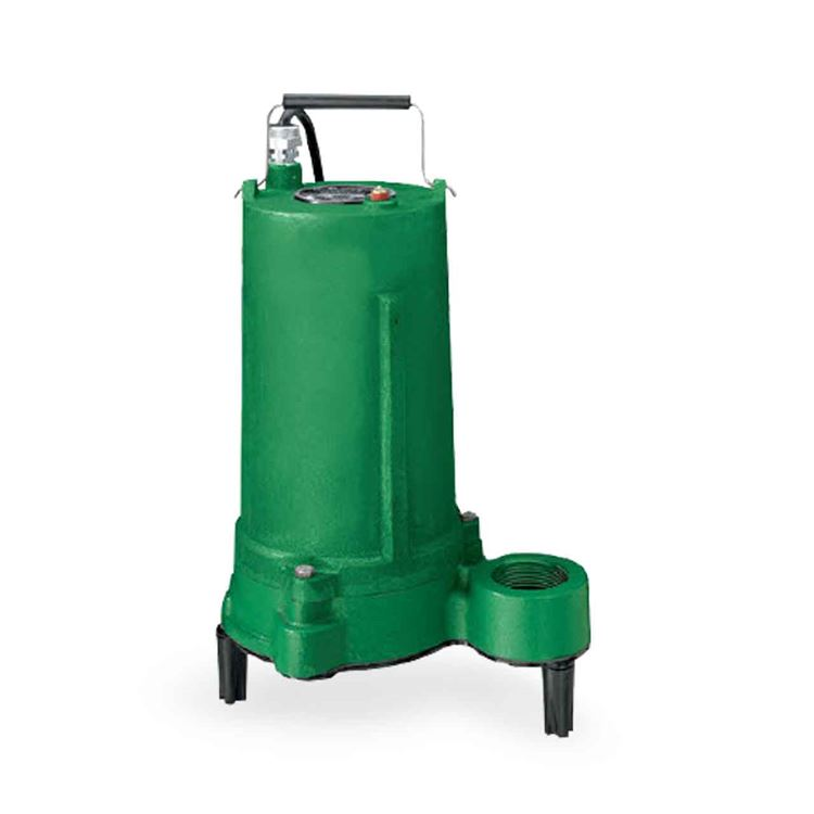myers myers mesm submersible effluent pump hp v ph myers mes50m1 submersible effluent pump 0 5 hp 115v 1ph manual 20 cord prev next