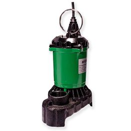 Myers Submersible Sump Pump MS33M20 0.33 HP 115V 20 Cord Manual Myers Ms33M20, MS33M20, submersible sump pump, sump pump, Myers pump, dewatering pump