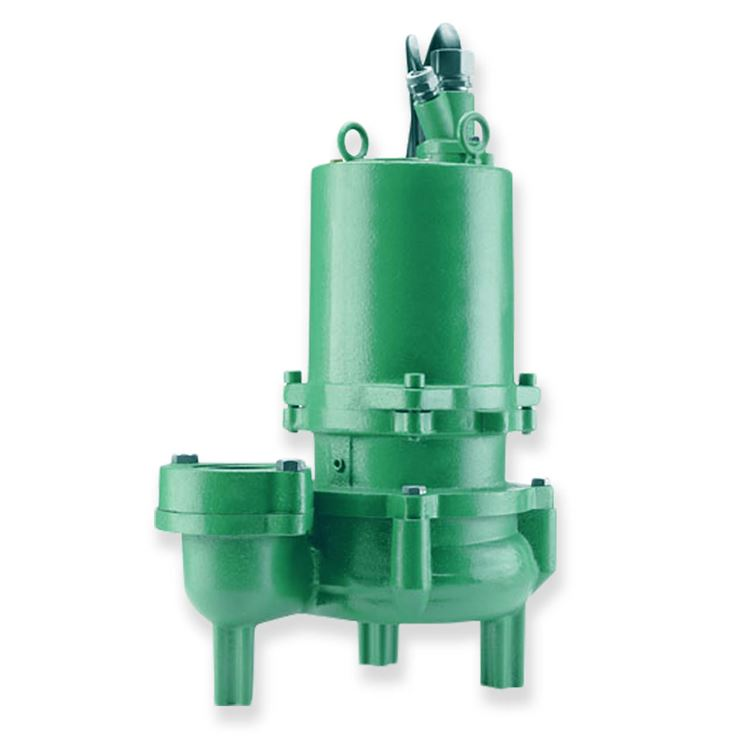 myers myers msb3sd300m6 4 submersible sewage pump 3 hp 208v 3ph prev next