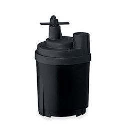 Myers SPS-4 Thermoplastic Submersible Utility Pump 1/4 HP 115V Myers SPS-4, SPS4, submersible utility pump, dewatering pump
