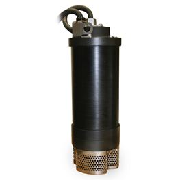 Power-Flo PF01032 Submersible Dewatering Pump 0.75 HP 230V 3PH 25 Cord Power-Flo, PFPF01032, PF01032 Decorative, Dewatering, Submersible Fountain Pump, Continuous Duty, Transfer