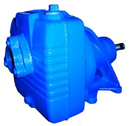 Power-Flo PF10ICU Self-Priming Frame Mounted Pump Power-Flo, PFPF10ICU, PF10ICU, Self-Priming, Motor Driven, Frame Mounted Pump,