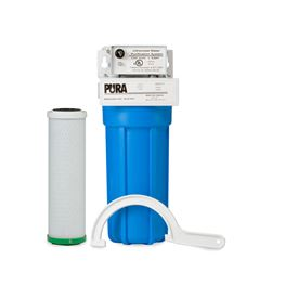 PURA UVB Series Model UVB1-EPCB 2 GPM Ultraviolet Water Treatment System, 120V