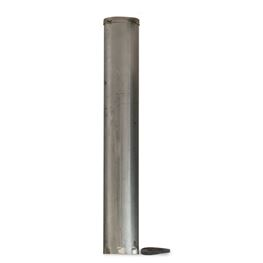 PURA 44301007 Stainless Steel Channeling Sleeve for PURA UV20 Series