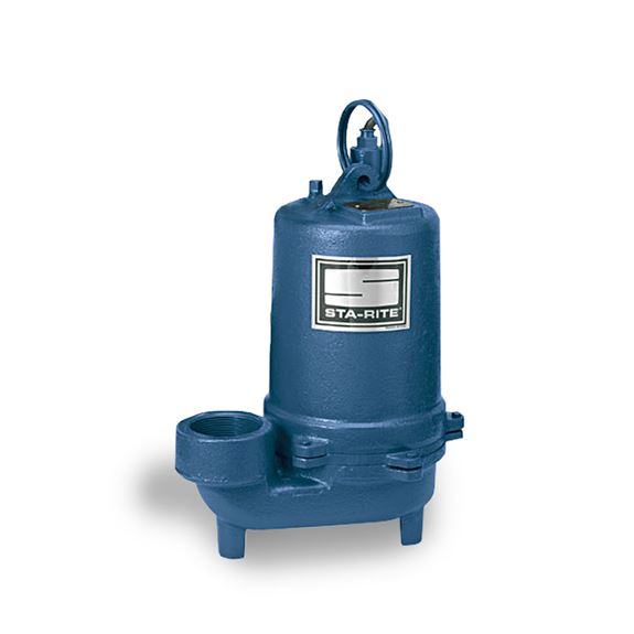 franklin electric submersible pump manual