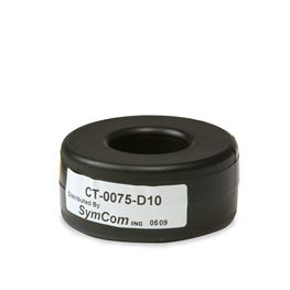 "SymCom CT-100-D-10 100:5 1"" Window Donut Style Current Transformer current transformer, CT, motor protection, pump protection, motor saver, current protection, run dry protection, SymCom"
