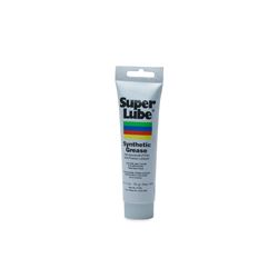 Super Lube Synthetic Grease Non-Toxic Multi-Purpose Lubricant 3oz lube, super lube, sealant, grease, silicon, Lubricant, synthetic grease,