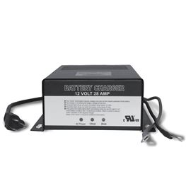 Zoeller 10-0772 Aquanot ll Battery Charger 12V 28AMP zoeller accessories, dc systems, dc accessories, electronic battery charger, aquanot ll, battery charger, zoeller battery charger, 10-0772, 12 Volt charger, ZLR10-0772