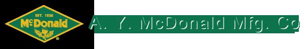 A Y Mcdonald Mfg Co A Y Mcdonald 21075mcp4ez