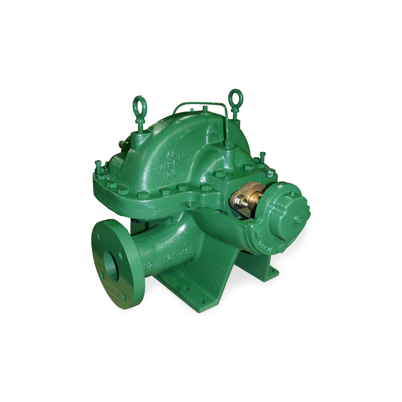 Split-Case Centrifugal Pumps