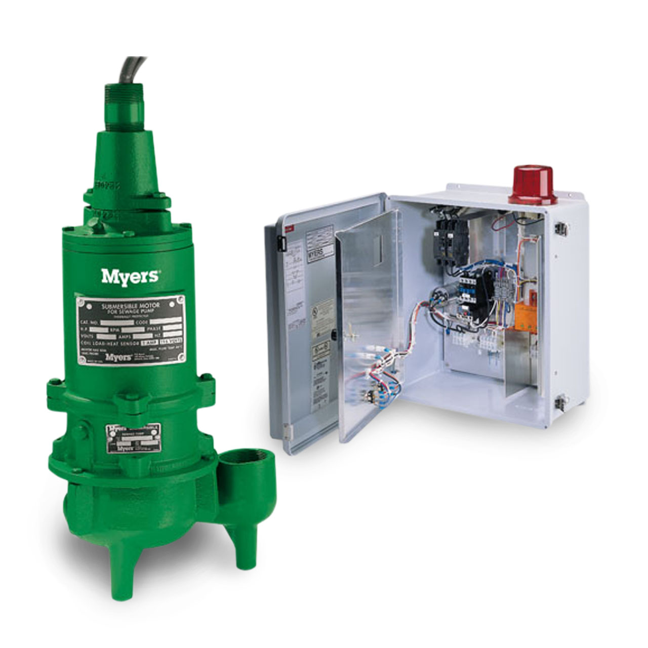 Packaged Pump Systems