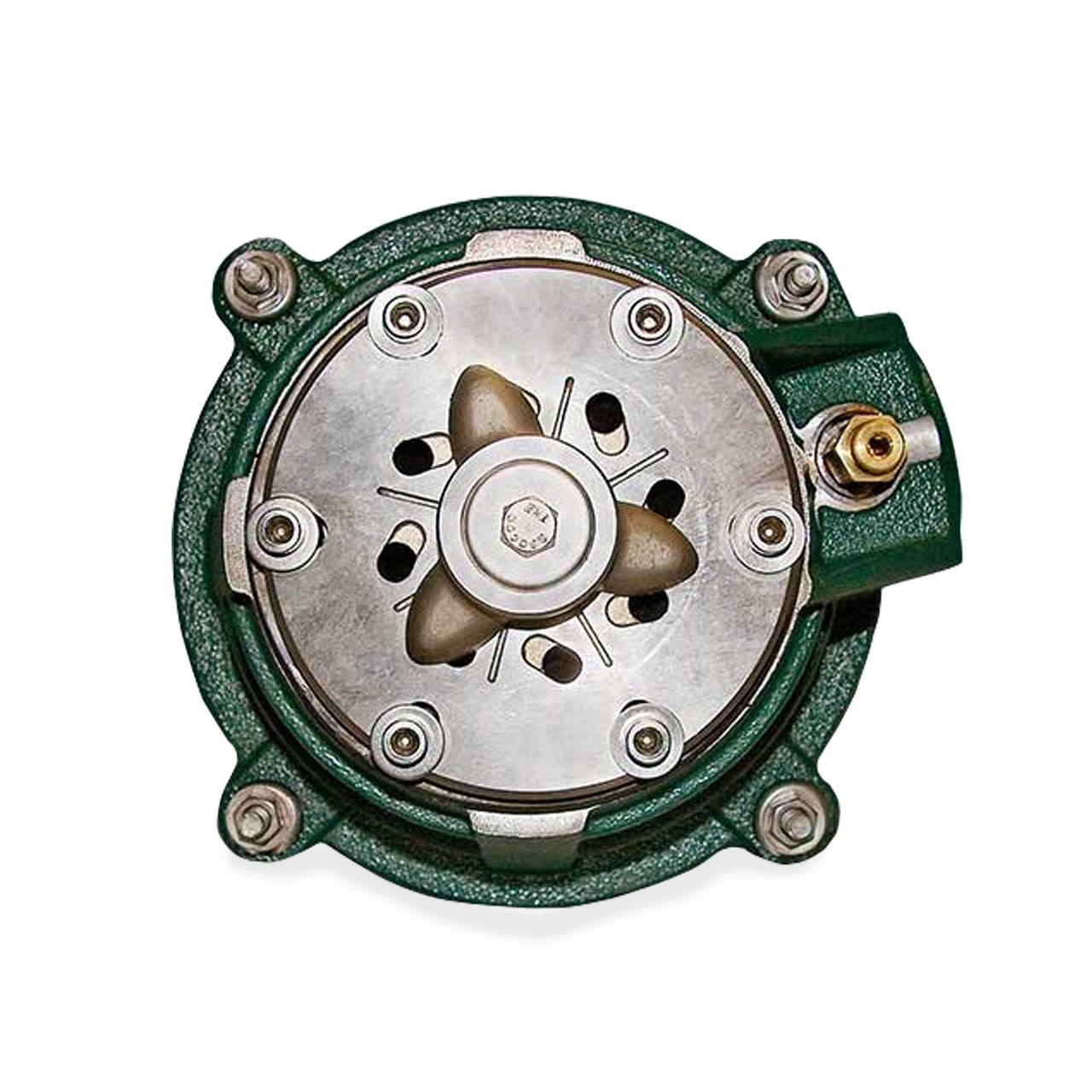 Zoeller 8150004 Model E815 Shark Progressing Cavity Grinder Pump 20 HP 230V 1PH 20 Cord Nonautomatic