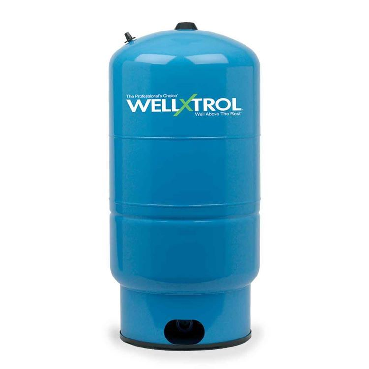 Amtrol WX-205 Well-X-Trol Well Water Tank 34 Gallons on