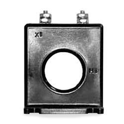 "SymCom CT-100-F-10 100:5 1"" Window Footed Style Current Transformer current transformer, CT, motor protection, pump protection, motor saver, current protection, run dry protection, SymCom"