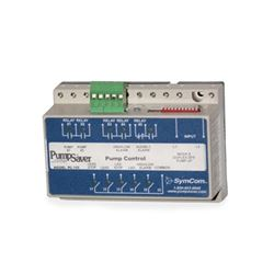 SymCom Model PC-105  Five-Channel Pump Controller MSRPC-105 SymComPC-105, Five-Channel Pump Controller