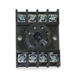 SymCom OT08-PC 8-Pin Octal Socket for Models 201,ALT,ISS-101/DIN Rail  SymCom  OT08-PC  8-Pin  Octal Socket  for Models 201, ALT, ISS-101/DIN Rail