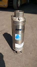 Franklin Electric 4400 Tri-Seal 20 FA07S4 Submersible Well Pump20 GPM 0.75 HP (Used) well pump, high head pump, submersible pump, turbine pump, grundfos pump, goulds pump, franklin pump,