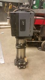 Grundfos CRE 3-12 Multistage Centrifugal Pump