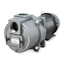 A.Y. McDonald 02S3V Electric Cast Iron Sewage and Trash Pump 3.0 HP 230V AYM02S3V, 6195-228, 02S3V, cast iron sewage pump, cast iron trash pump, cast iron sewage and trash pump, A.Y. McDonald cast iron sewage and trash pumps