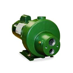 A.Y. McDonald 1575 Multi-Stage Horizontal Jet Pump 0.75 HP 230/115V AYM1575, 6321-100, 1575, jet pumps, lake pumps, convertible well pumps, well pumps, shallow well pumps, end suction pumps